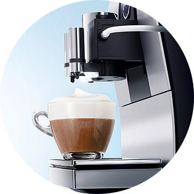 Kaffeevollautomaten Professional
