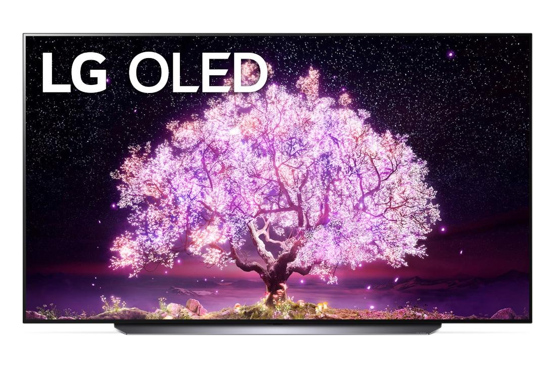 LG 55C11LB 4k OLED Fernseher (2021) 55 Zoll  um 1.181€